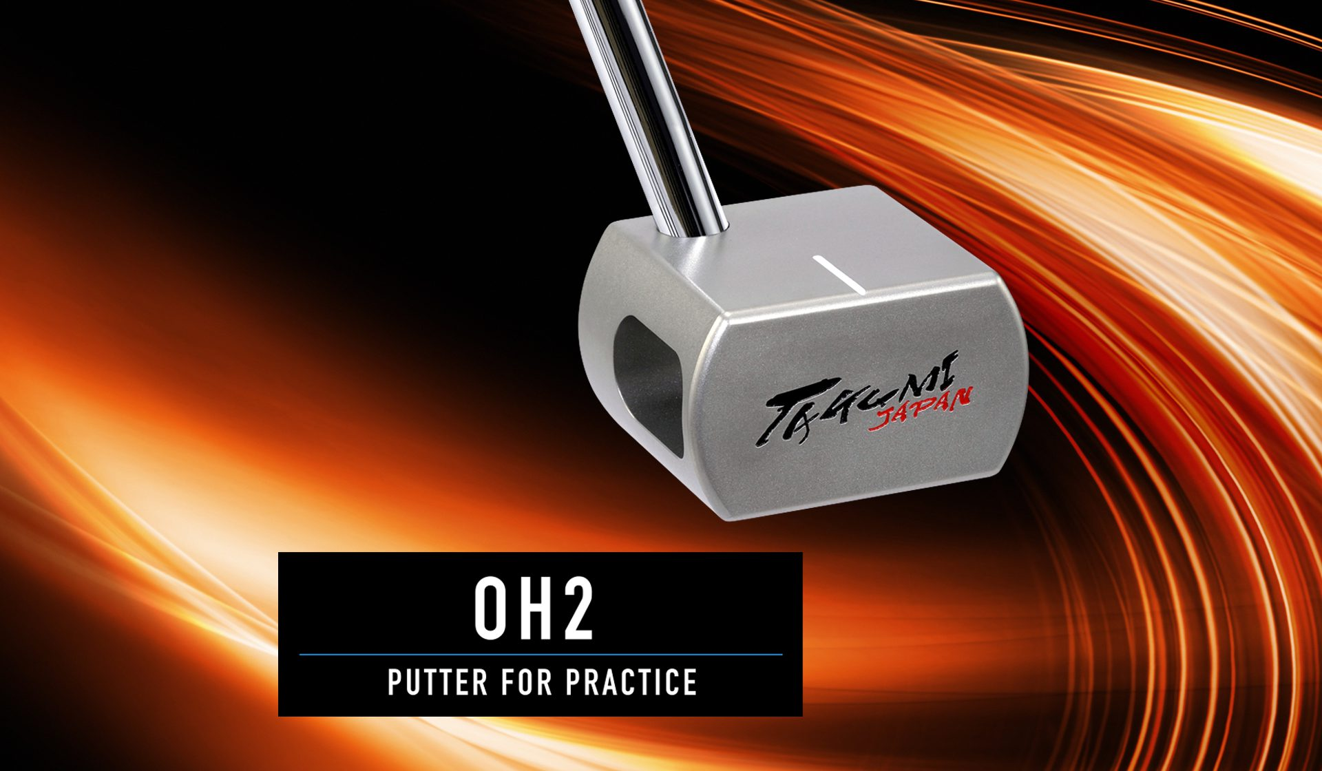 OH2 PUTTER
