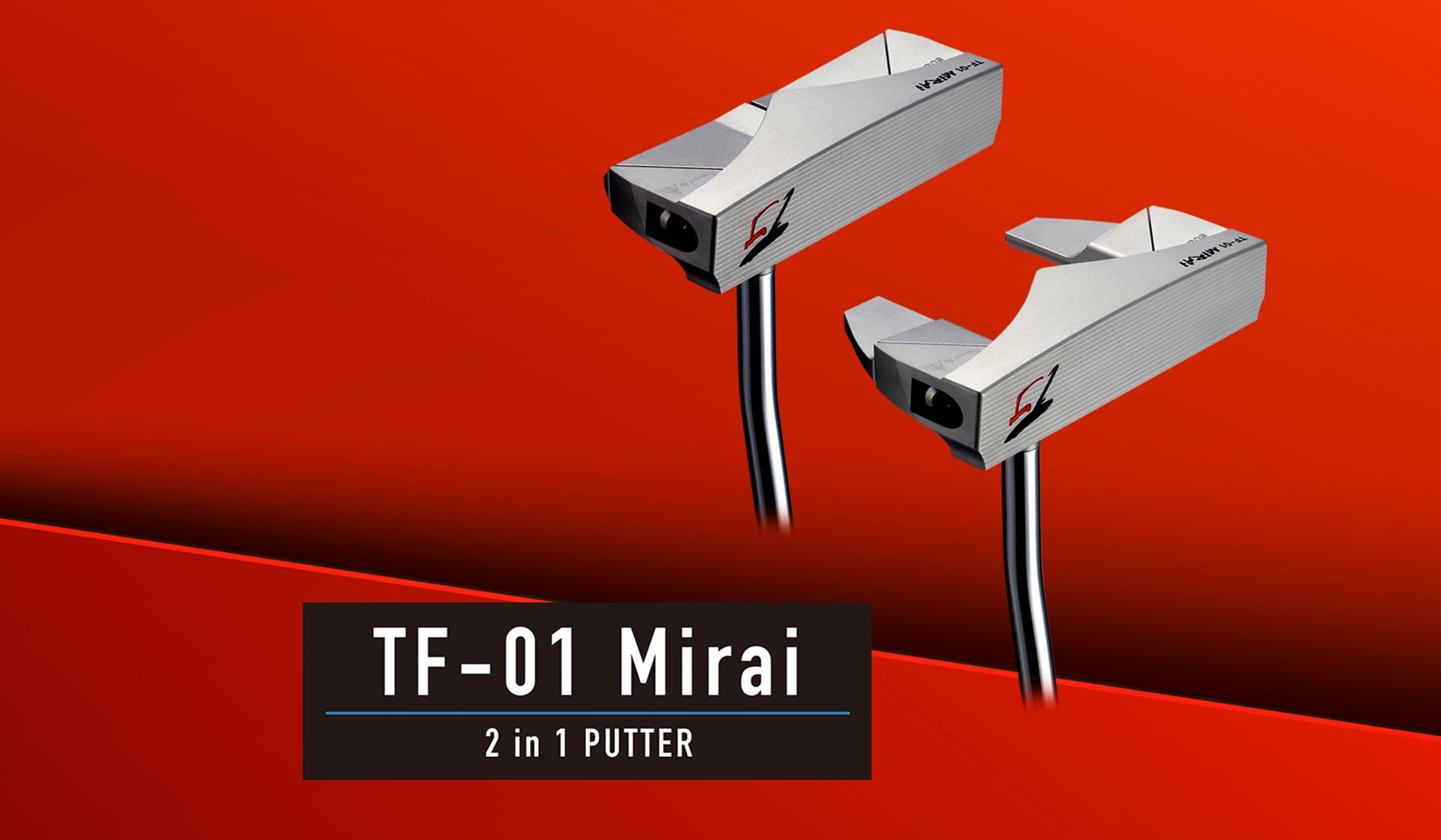 TF-01 Mirai